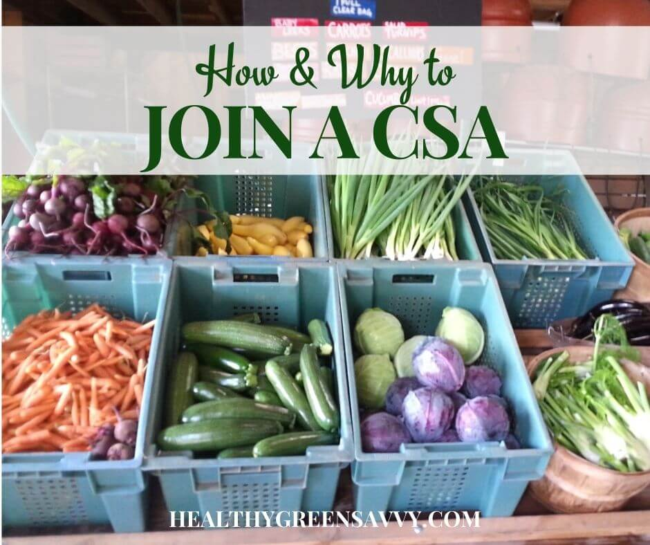 How to Choose the Best CSA Farm for You