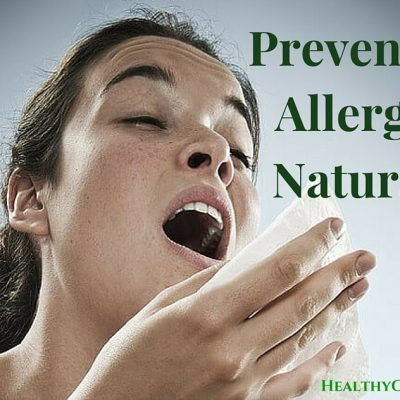 Preventing Allergies Naturally. Before you turn to OTC remedies, try these natural methods for preventing allergies. Click to read more or pin to save for later.