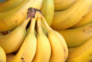 Foods That Help You Sleep -- photo of bananas