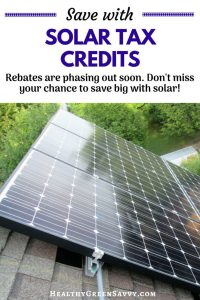 Home solar power will save you thousands of dollars on energy! Find out how easy and affordable solar has become. Act soon before federal incentives start phasing out after 2019. #solar #solarpower #cleanenergy #renewableenergy #energyrebates