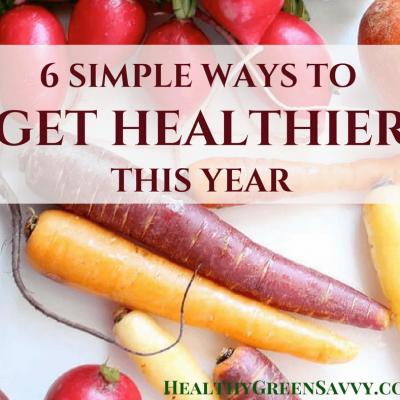 Small Steps to a Healthier You!
