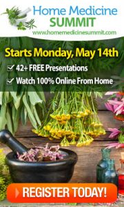 FREE Summit on Home Medicine! Register and get the details here: http://ddddddd.ontraport.com/t?orid=185181&opid=213