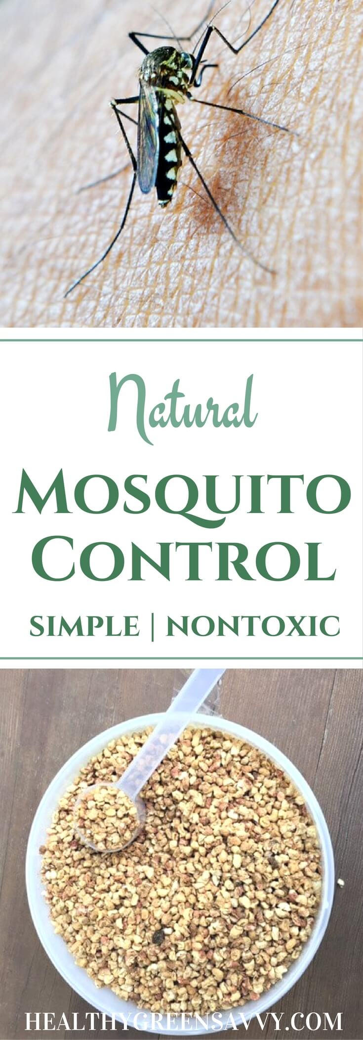 Image Result For Yard Treatment For Mosquitoes