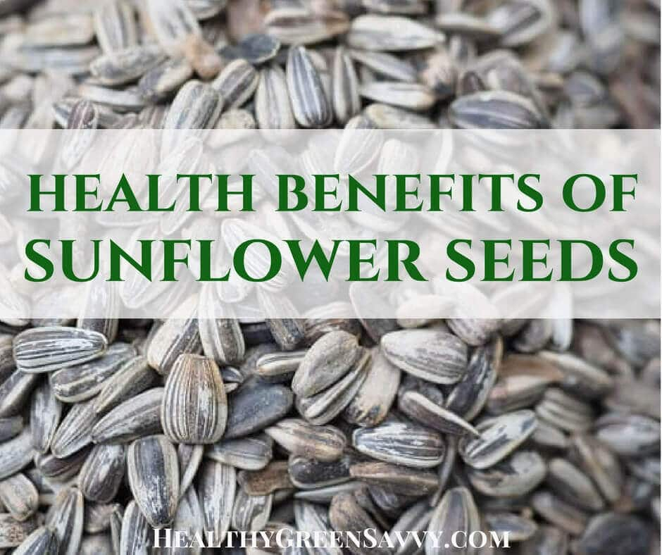 Health Benefits of Sunflower Seeds & How to Get Them