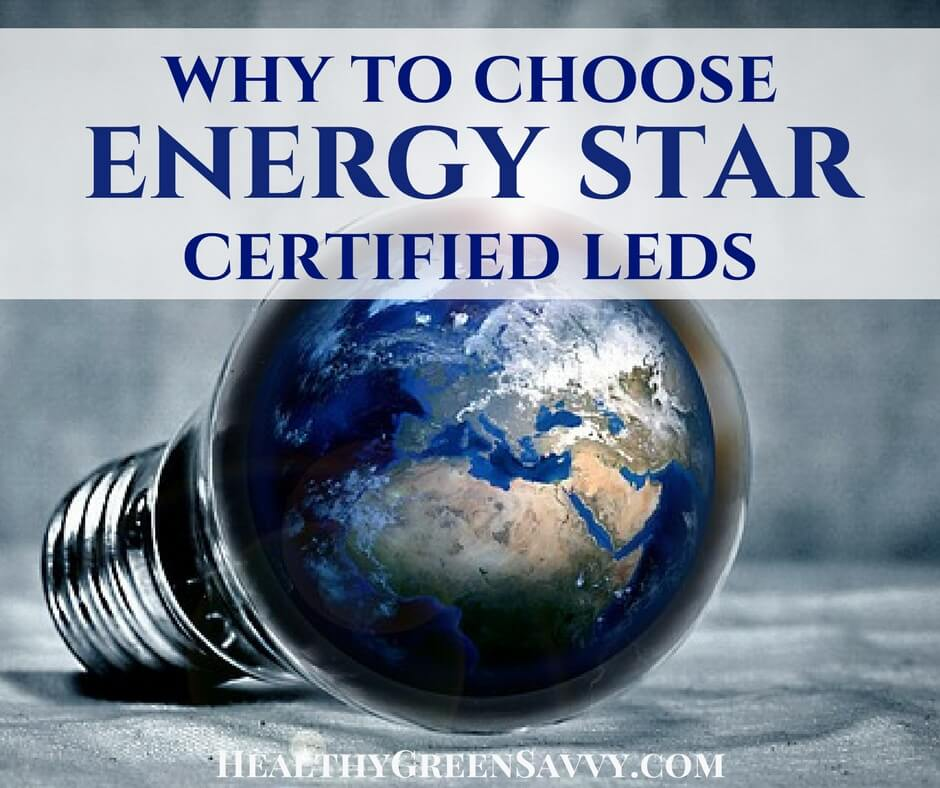 Why to Choose Energy Efficient Light Bulbs