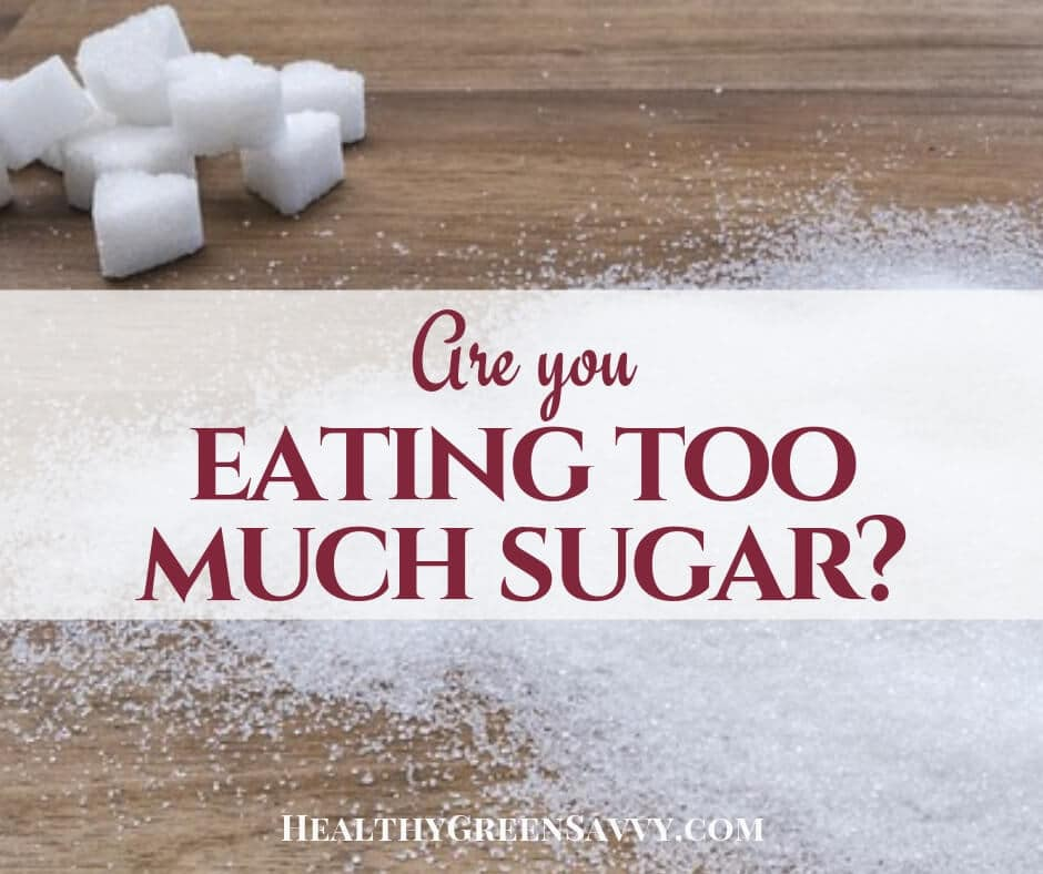 How Much Sugar Per Day is OK?