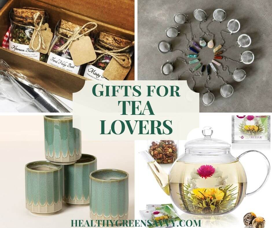 30 Best Gifts for Tea Lovers in 2021