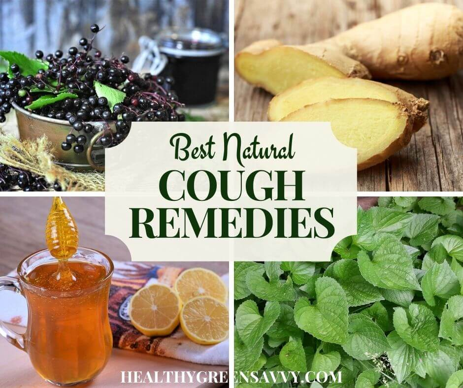 Best Remedies for Cough ~ Natural & Home Remedies for that Annoying Cough