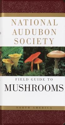 photo of Audubon Society Field Guide to Mushrooms